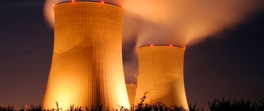 Pakistan Nuclear Plant