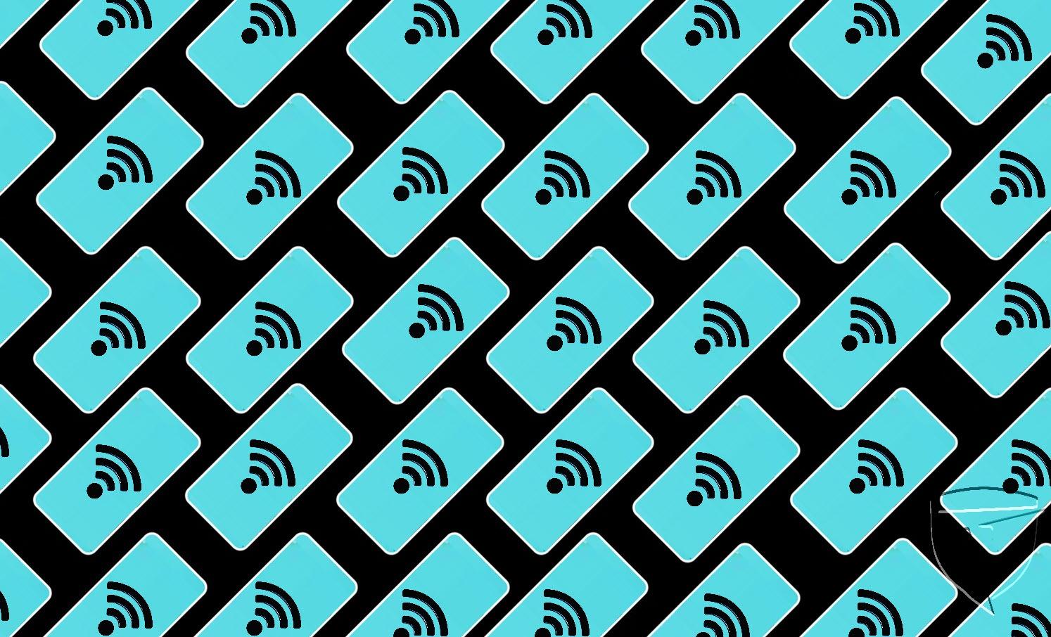 WiFi 6Hz mobile