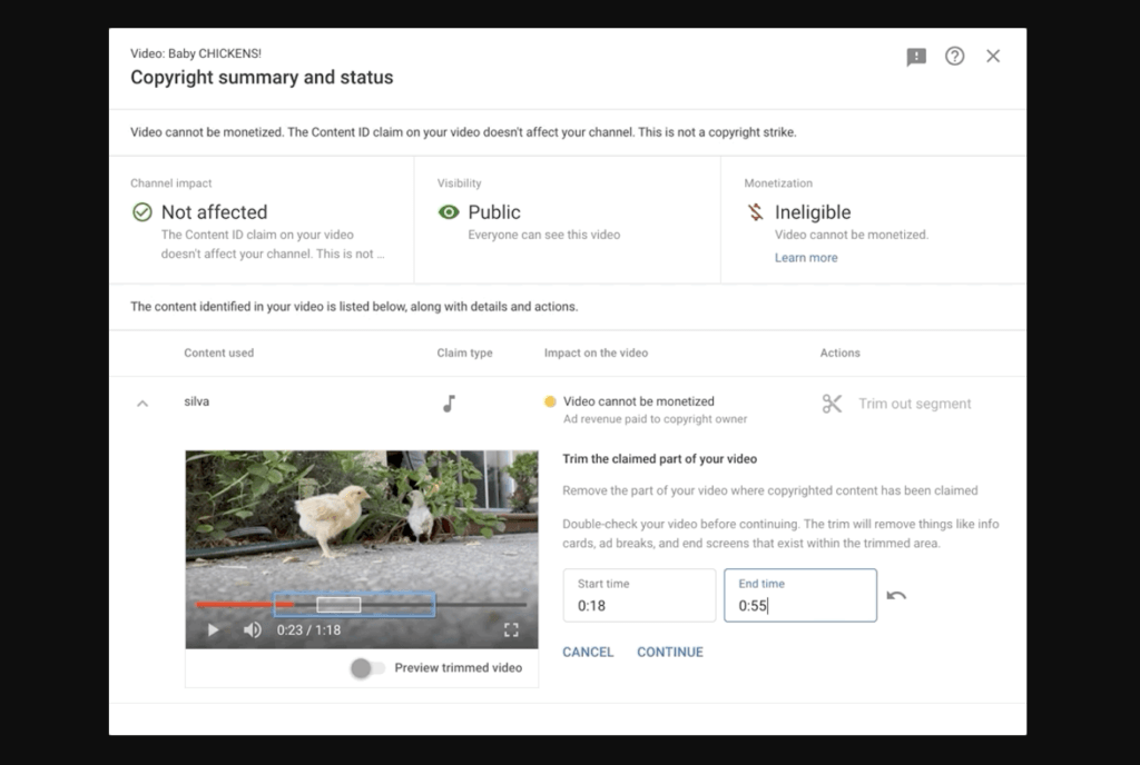 YouTube Introduces 3 New Tools to Resolve Copyright Issues 1