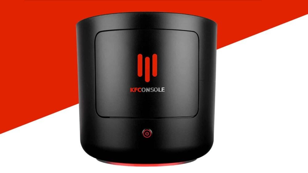 KFConsole Takes on PS5 and Xbox Claiming 4K 240 FPS Gaming 11