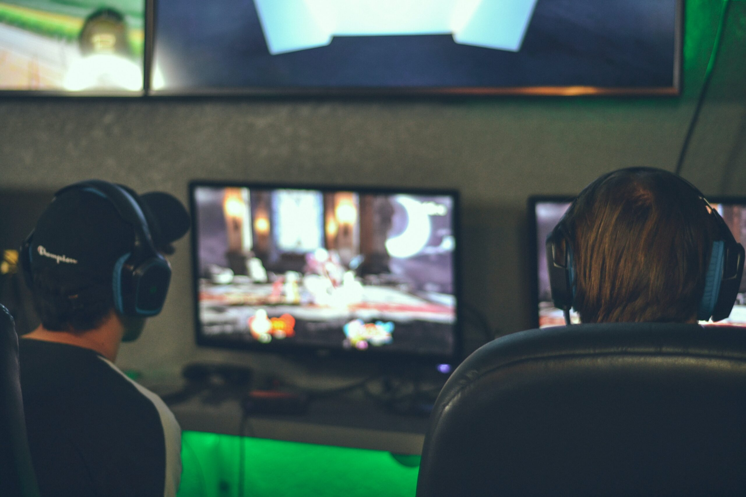 Senate Committee Just Tried to Ban Online Games That Aren't Even Online 8