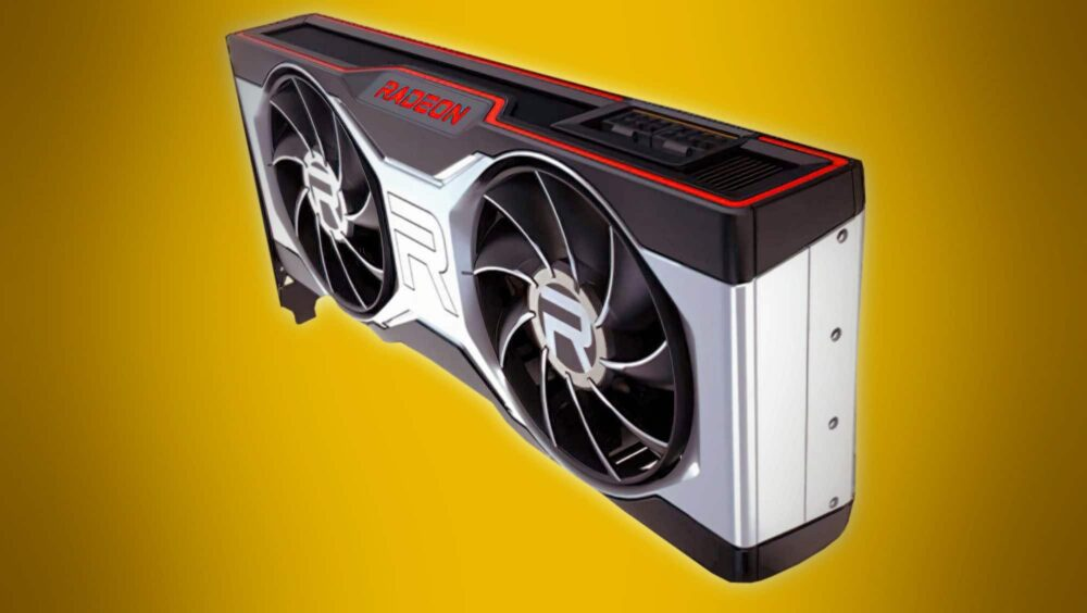 AMD Announces RX 6700 XT to Compete With Nvidia's RTX 3070 At a Lower Price 4