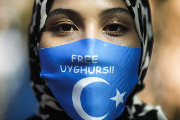 Facebook employees alarmed by Facebook's approval of Chinese ads portraying Uyghurs as thriving in Xinjiang
