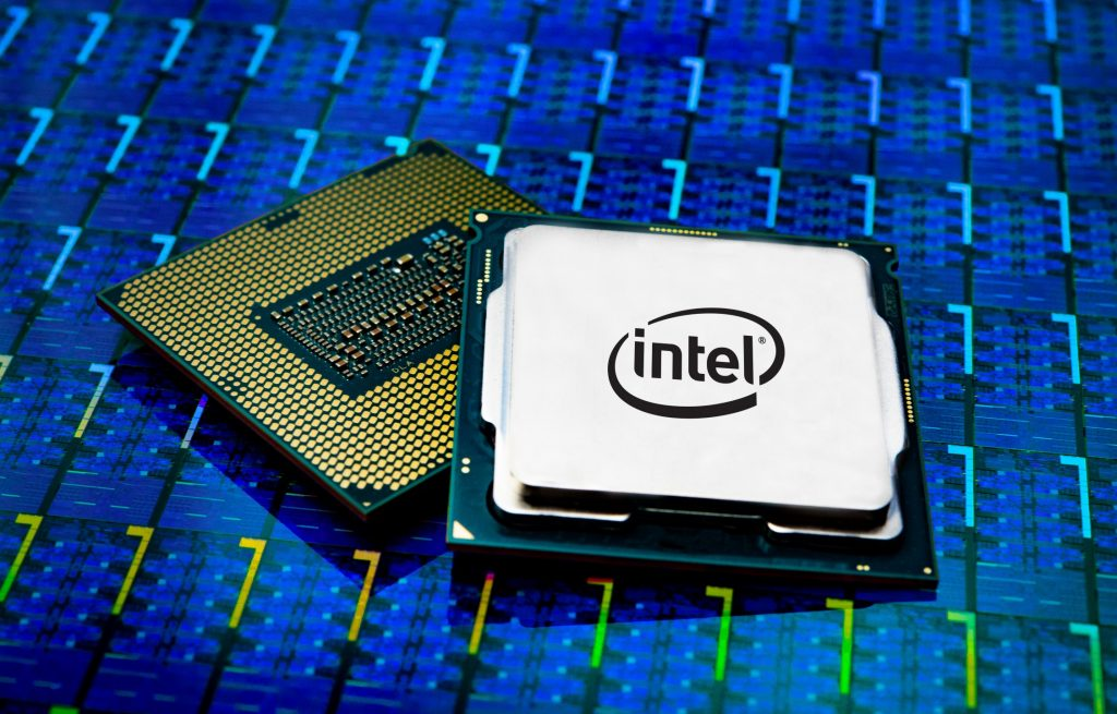 Intel forgot to release graphic drivers for their 11th generation Rocket Lake CPUs